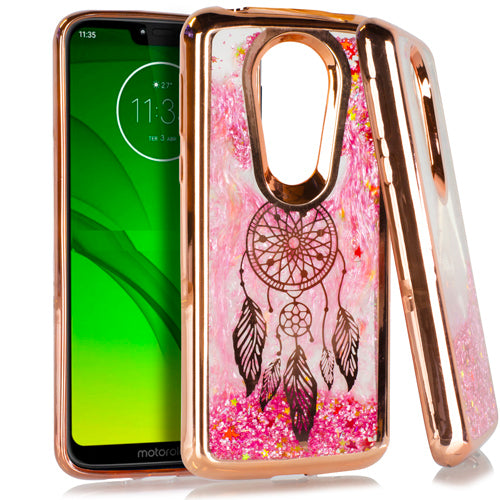 Motorola Moto G7 Power SUPRA CHROM GLT MOTN DreamCatcher RG