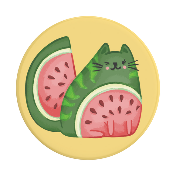 POP SOCKET Pop Grip PG-Catermelon (gloss) OW OW