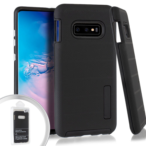 Samsung Galaxy S10e Hybrid Grip Case Cover (DBC)