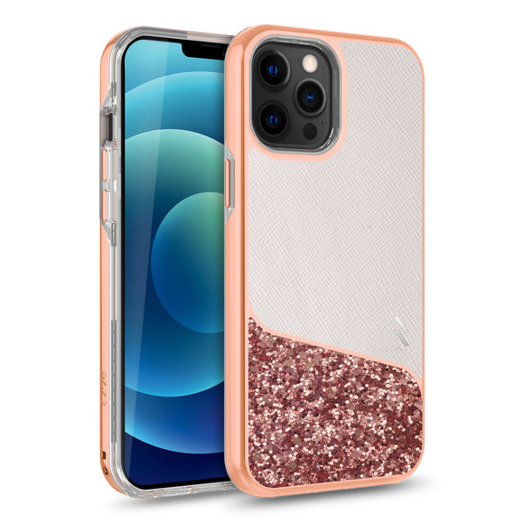 ZIZO DIVISION SERIES IPHONE 12 / IPHONE 12 PRO CASE - WANDERLUST