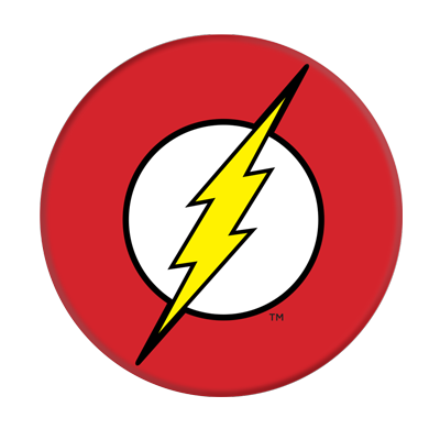 Popsockets The Flash Icon
