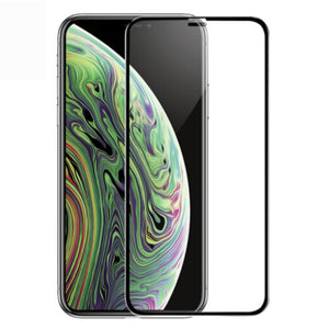 Full Cover Tempered Glass For iPhone 11 pro