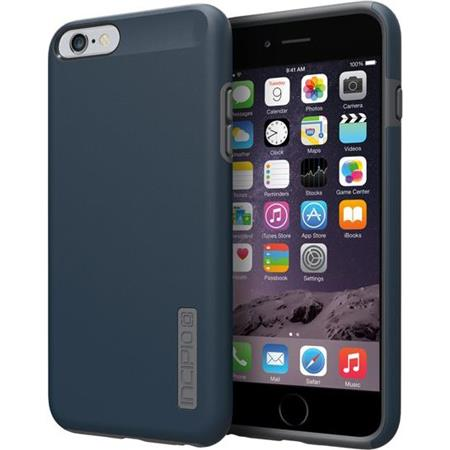 Incipio iPhone 6/6s Plus Dual PRO Case - Navy Blue / Charcoal