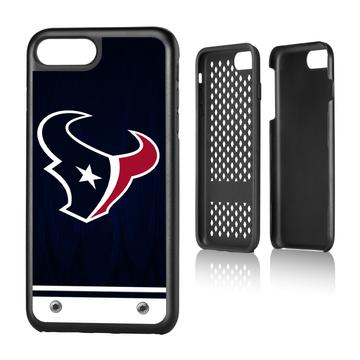 HOUSTON TEXANS GHOST IPHONE 7+ / 8+ RUGGED CASE