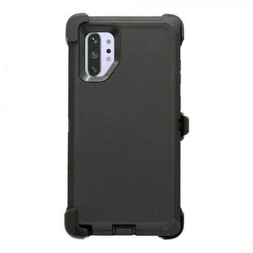 Phone case for Samsung Note 10 Plus - Black