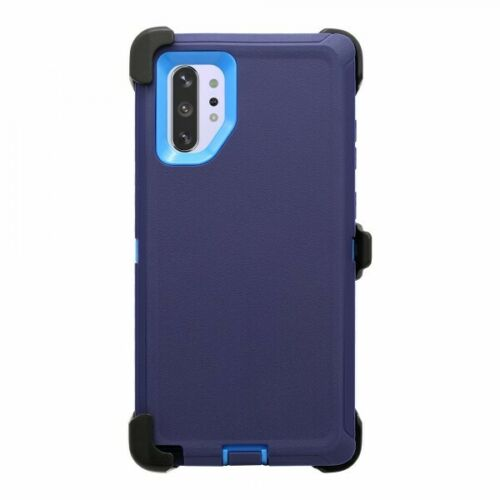 Phone case for Samsung Note 10 - Navy Blue