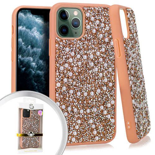 iPhone 11 PRO 5.8 CHROME ONYX Pearl Rose Gold
