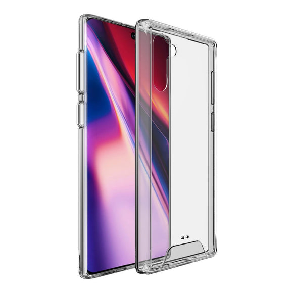 Samsung Note 10 Pro/ Plus TPU Clear case