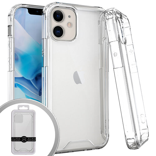 PKG iPhone 12 MINI 5.4 Prozkin 2 Clear