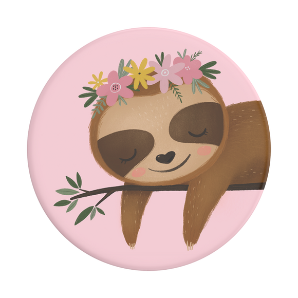 POP SOCKET Pop Grip PG-Sweet Sloth OW OW