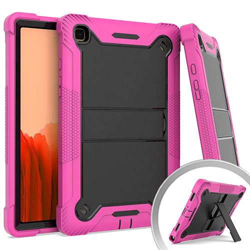 Tablet Samsung A7 10.4 (2020) Heavy Duty Stand Hot Pink