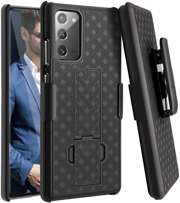Samsung Note 20 Holster Combo Case