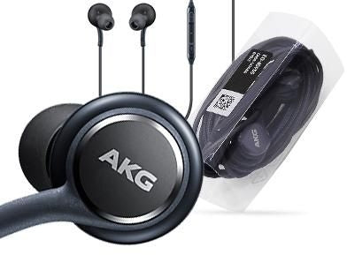 Samsung Galaxy S9 S9 S8 S8 Stereo Headphones Tuned By Akg Cellularwear