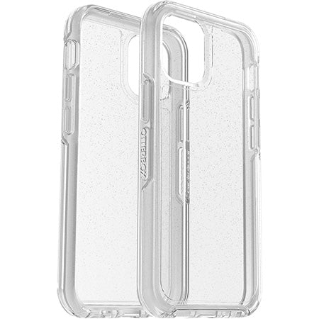 OtterBox - Symmetry Clear Series for iPhone 12/12 Pro - Stardust