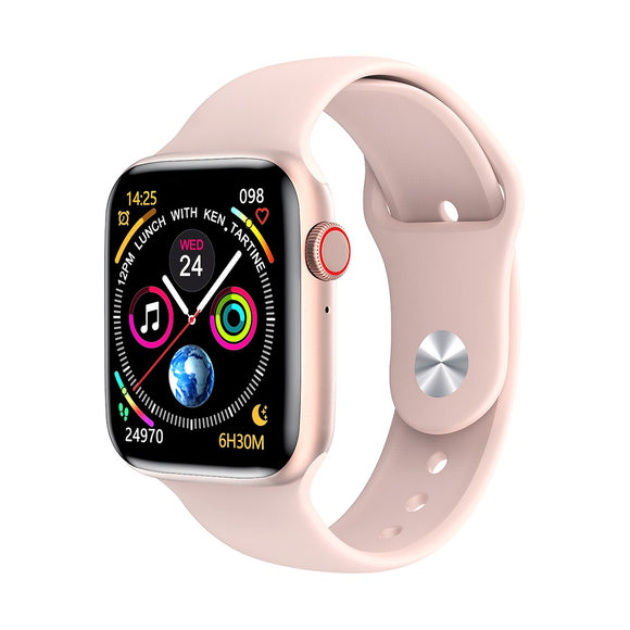 MACTIVE SMART WATCH - PINK