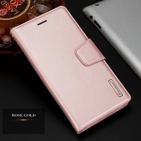 Wallet iPhone 12 Pro 6.1 Rosegold