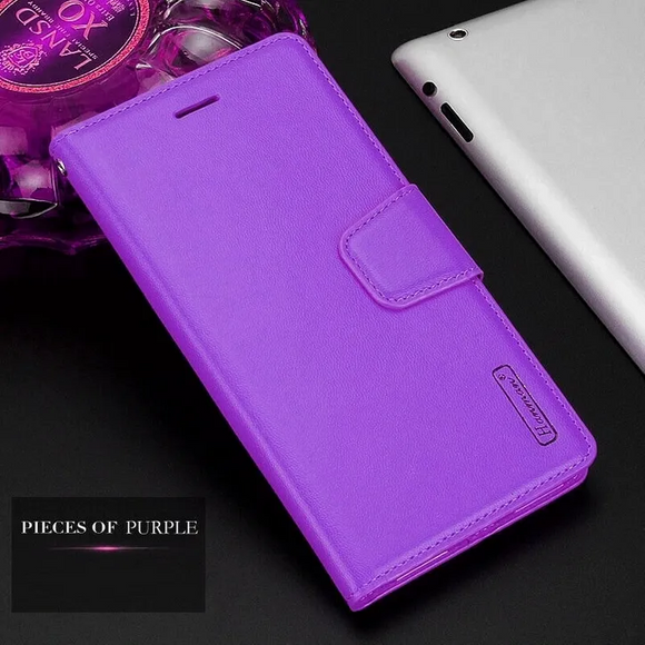 Wallet iPhone 12 Pro 6.1 Purple
