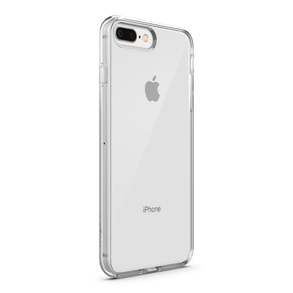 BELKIN SheerForce™ InvisiGlass™ Case for iPhone 8 Plus, iPhone 7 Plus