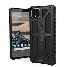 Google Pixel 4 XL UAG Case - MONARCH