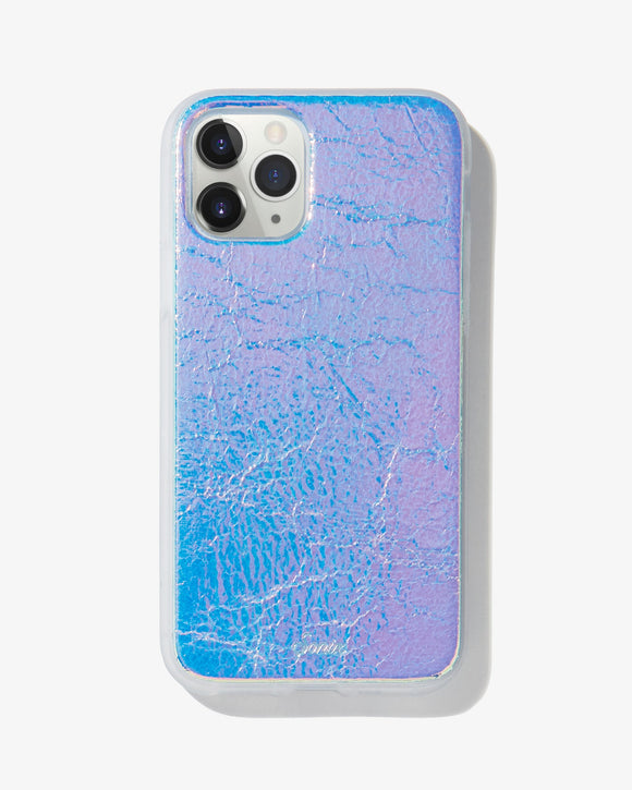 Sonix  Holographic Leather Case IPhone 11 Pro