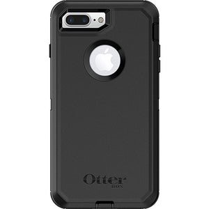Otterbox Defender Series Case for iPhone 8 Plus/7 Plus with belt clip