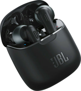 JBL TUNE 220TWS True Wireless In-Ear Headset - Black