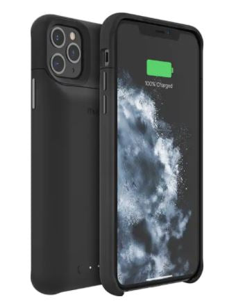 Mophie Juice Pack Access for iPhone 11 Pro Black