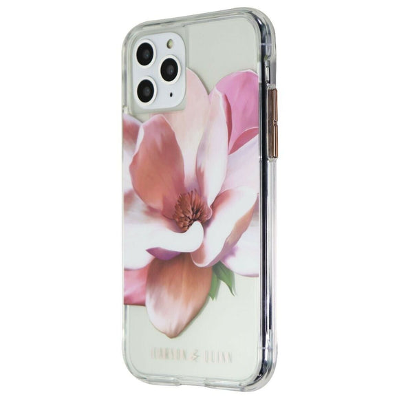 Carson & Quinn Rose Gold Magnolia Case IPhone 11 Pro