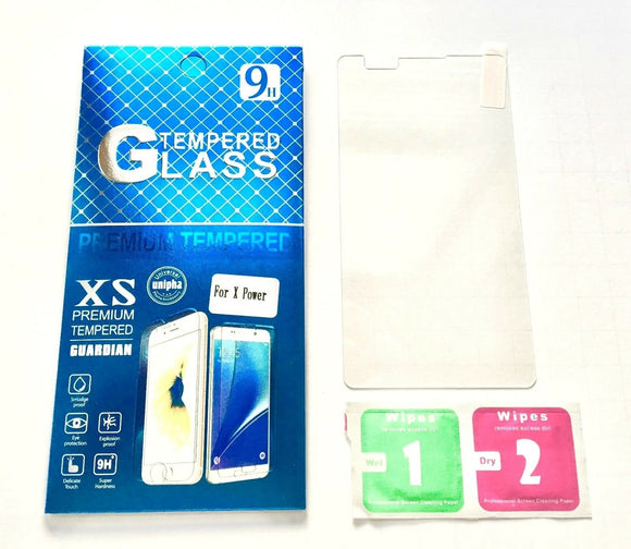 Tempered Glass Screen Protector for LG X Power / LS755