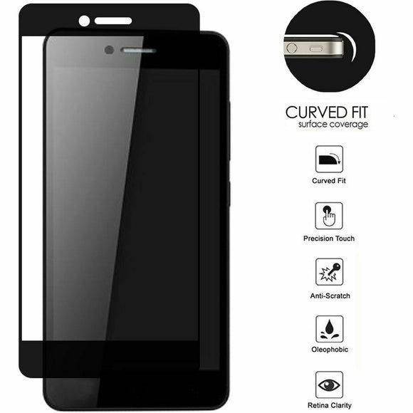 COOLPAD LEGACY by Metro Boost Tempered Glass Screen Protector Anti Bubble