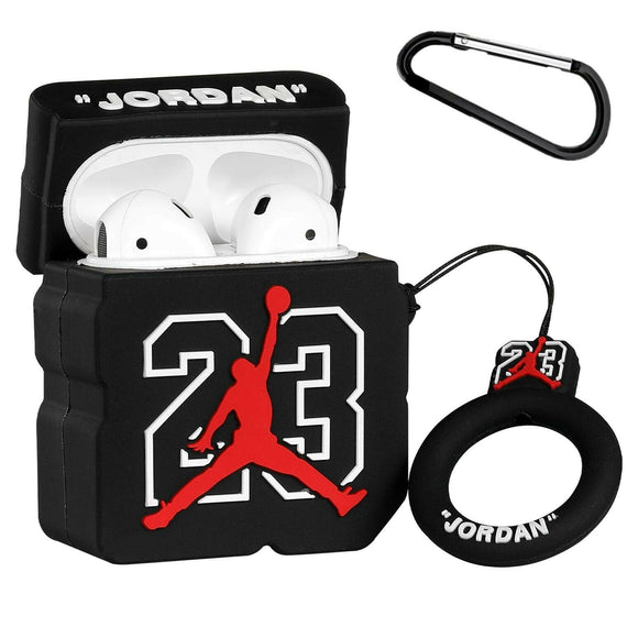 Airpod Pro Jordan Box Black Case