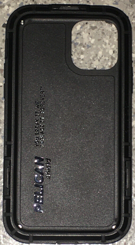 Pelican iPhone 11 Pro Shield Case - BLACK