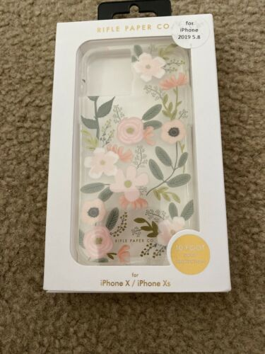 Rifle Paper Co. iPhone 11Pro /Wildflower Case