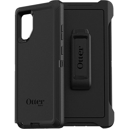 OtterBox Galaxy Note10 + Defender Series Case - Black