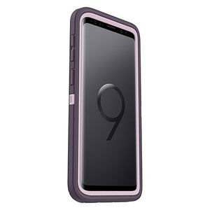 Otterbox Defender Series Screenless Edition Case for Galaxy S9 (Purple nebula)