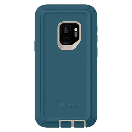 Otterbox Defender Series Screenless Edition Case for Galaxy S9 (Big Sur)