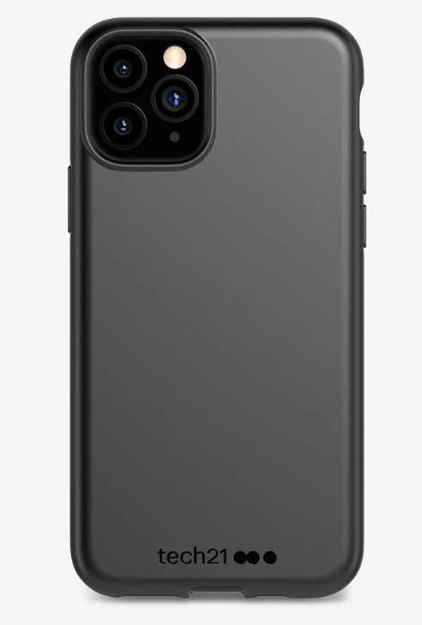 Tech21 Studio Color for iPhone 11 Pro - BLACK