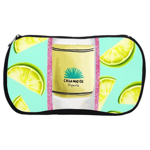 Drink 2 Cosmetic Bags