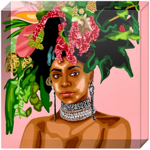 Load image into Gallery viewer, Beyonce Acrylic Blocks