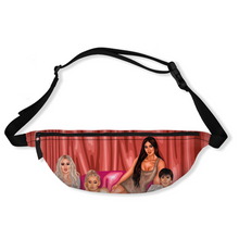 Load image into Gallery viewer, KUWTK Fanny Packs