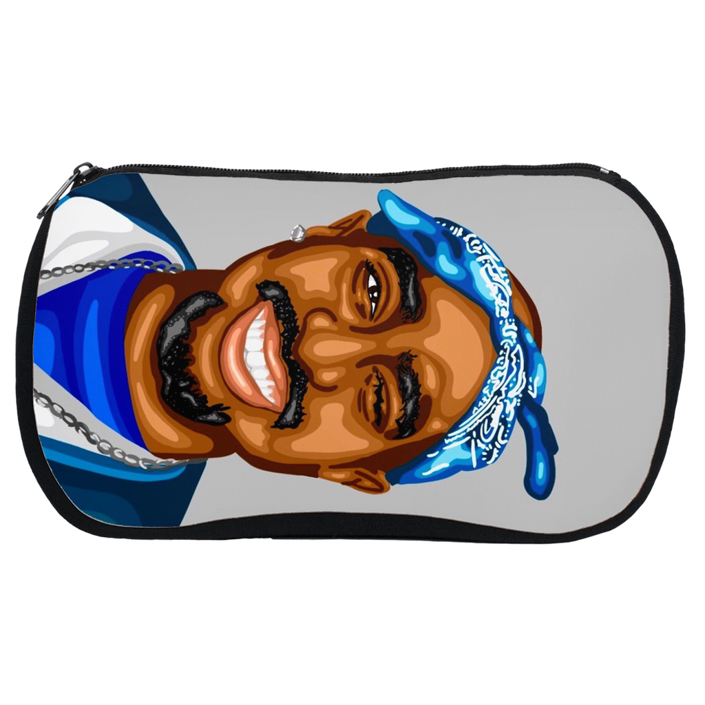 2 Pac Cosmetic Bags