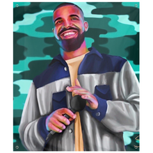 Load image into Gallery viewer, Drake Tapestries