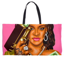Load image into Gallery viewer, RIhanna Weekender Totes