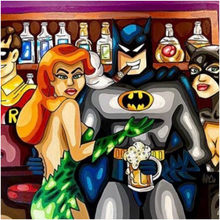 Load image into Gallery viewer, Batman Acrylic Prints