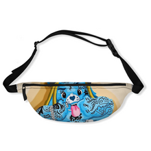 Load image into Gallery viewer, Care Bear X Lil Wayne Fanny Packs