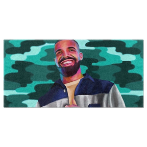 Drake Beach Towels