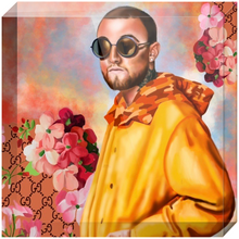 Load image into Gallery viewer, Mac Miller Acrylic Blocks
