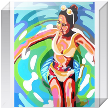 Load image into Gallery viewer, Brooke Acrylic Blocks