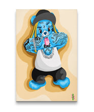 Load image into Gallery viewer, LIL WAYNE X CARE BEAR