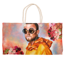 Load image into Gallery viewer, Mac Miller Weekender Totes